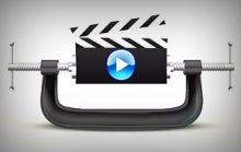 Как уменьшить размер видео