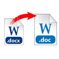 Docx конвертер