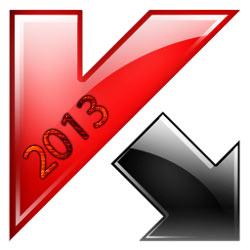 Kaspersky 2013.