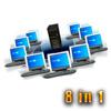 Несколько компьютеров из одного-teweb.ru