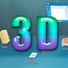 Создай 3D рабочий стол-teweb.ru