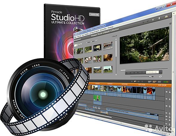 ТОП-9 программ для создания клипов скрин